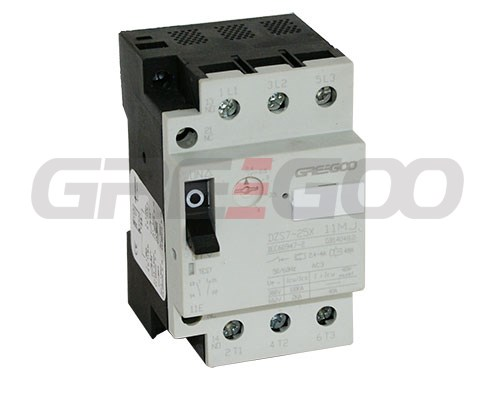 Motor Protection Circuit Breaker (E3VU)