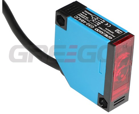G50 photoelectric sensors