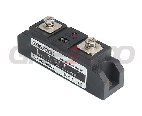 60-150A Solid State Relays SSR