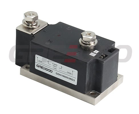 500-1000A solid state relays ssr