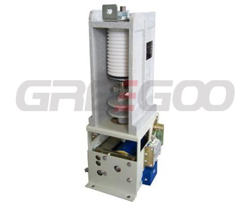 EVC1-160,250,400,630A high voltage vacuum contactors