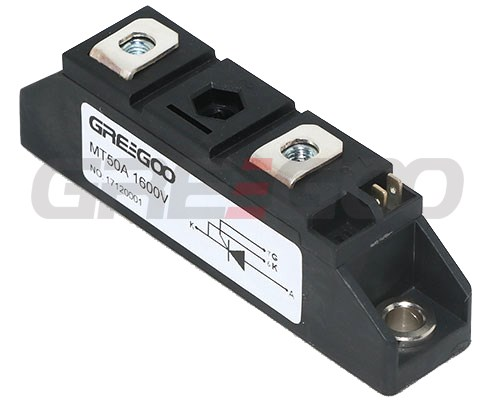 Single thyristor module MT50A/100A
